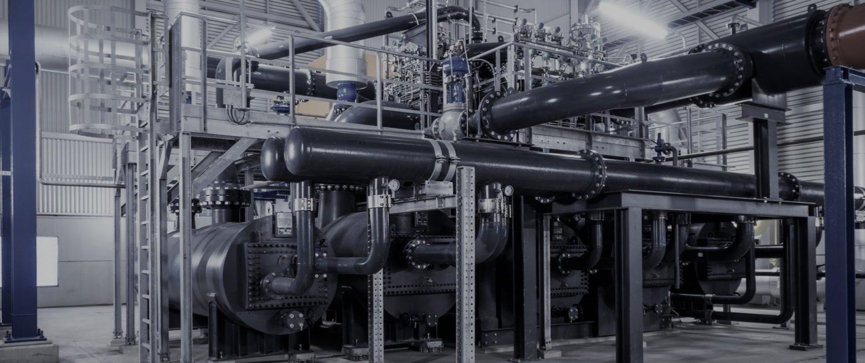 Bewertung von Maschinen und technischen Anlagen